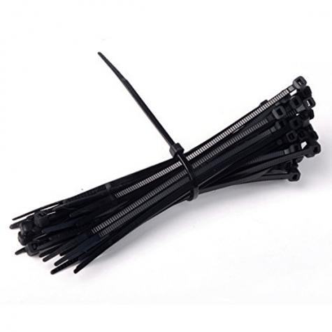 Black Zip Ties