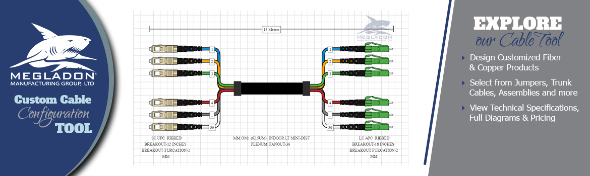 Click to explore our custom cable tool