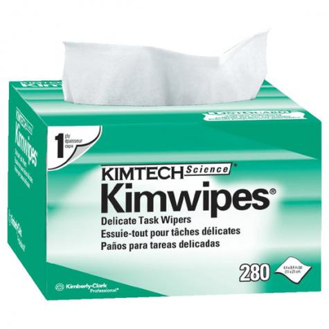 Kimwipes Box